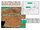 PIA16810: Variation in Subsurface Water In 'Yellowknife Bay'