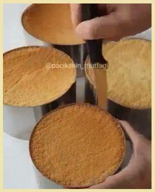 Как приготовить идеальный бисквит?