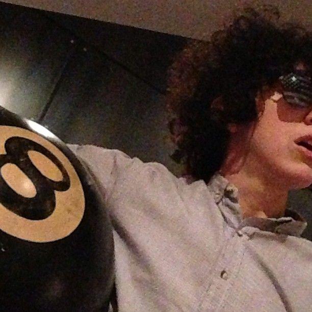 LP ~ Bowling