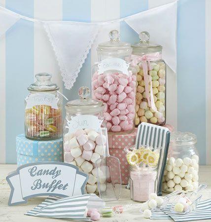 Todo para el Candybar: tácticas, signos, latas – Imagen 2 Con este accesorio …