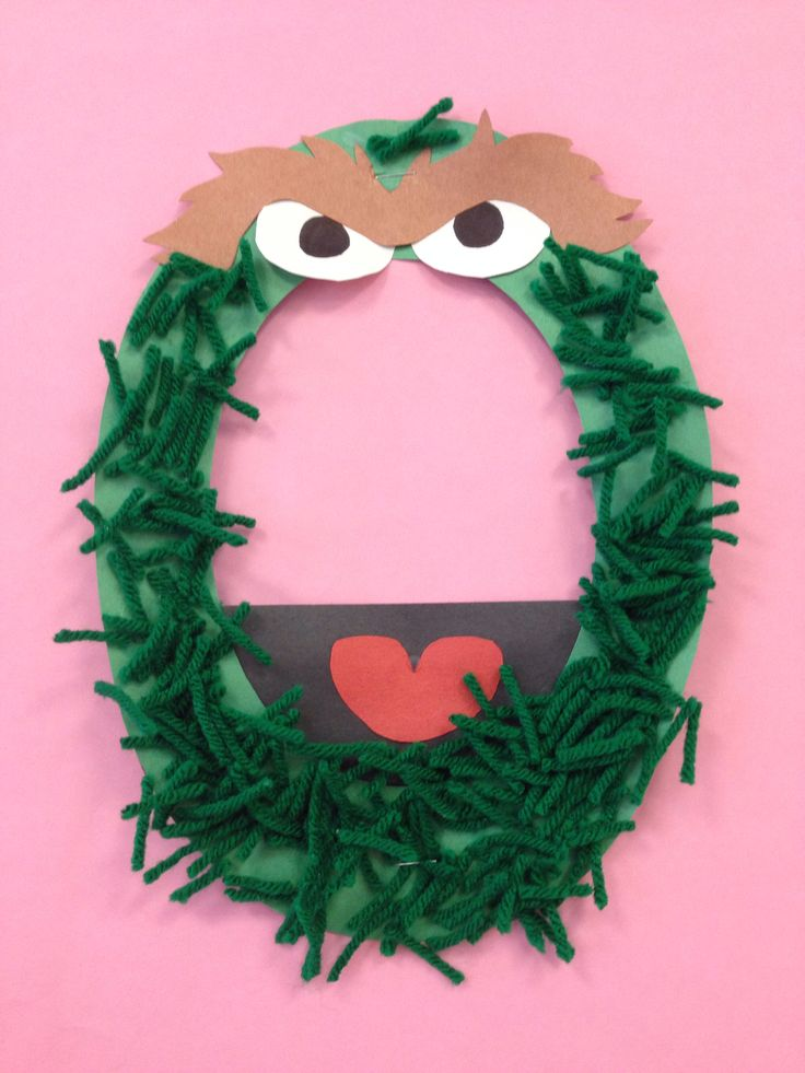 Letter O Activities Pinterest Letter o oscar preschool craft