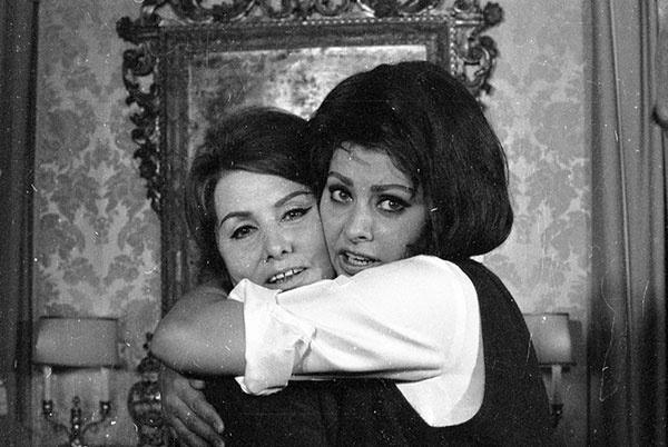 Sophia Loren  Sophia W Families  Bella SophiaSophia Loren Quotes About Mothers