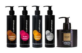 Addict- Lothmann Paris - La gamme Addict révèle votre couleur naturel ou choisie pour un résultat profond et tout en nuances: http://www.lothmann.com/univers-lothmann-paris/produits-lothmann/