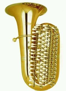50 valve tuba | Trumpet Era | Pinterest | Mothers, Look at ...