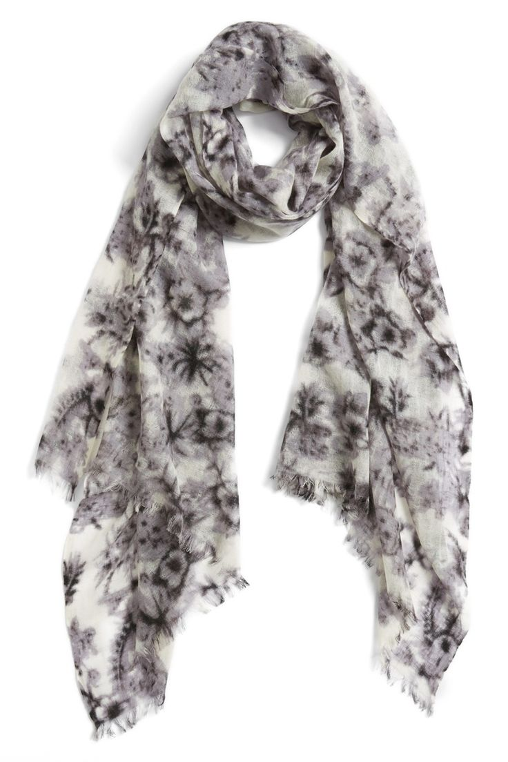 78 best Scarves images on Pinterest | Chanel scarf, Coco chanel ...