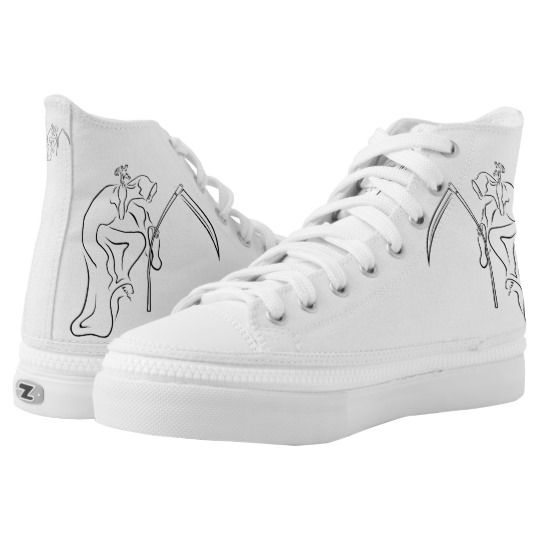 #Godfather #Hip #Hop #High-Top #Sneakers | #Zazzle https://www.zazzle.com/godfather_hip_hop_high_top_sneakers-256260484245586127
