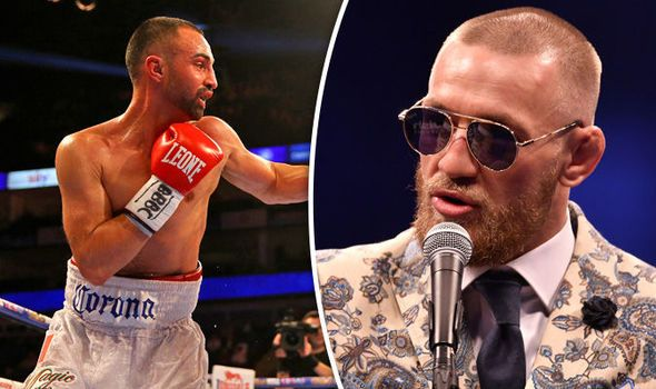Conor McGregor is a con artist and I'll knock his a** out - Paulie Malignaggi - https://buzznews.co.uk/conor-mcgregor-is-a-con-artist-and-ill-knock-his-a-out-paulie-malignaggi -