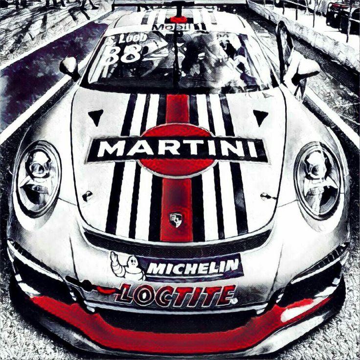 Porsche #prisma