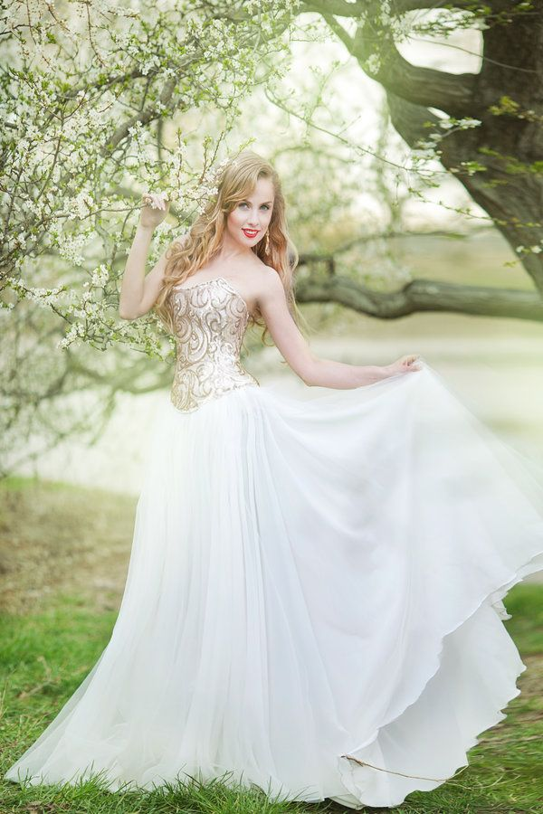 412 best Amazing Dresses images on Pinterest Wedding dressses