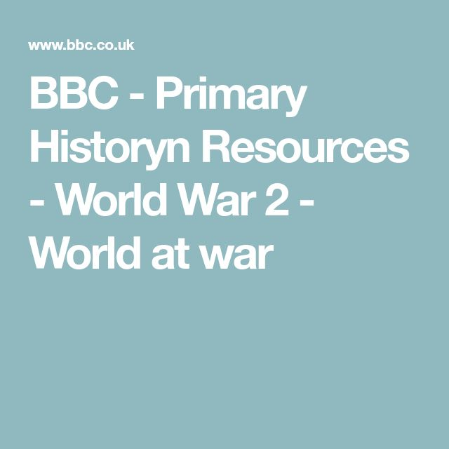 7 best magazine articles by michelle miller images on pinterest bbc primary historyn resources world war 2 world at war fandeluxe Gallery