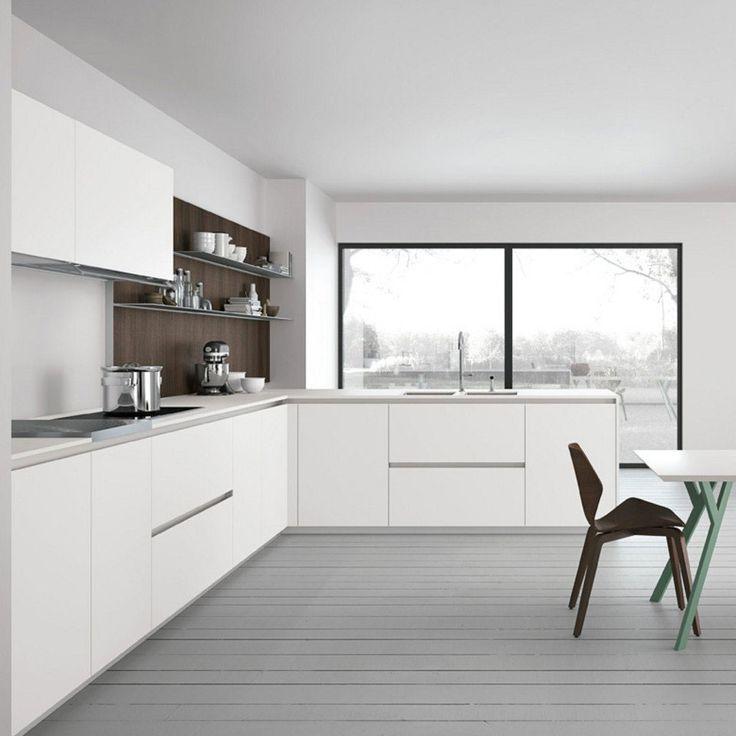 Mobili per cucina cucina aspen d da doimo cucine for Aspen interior design firms