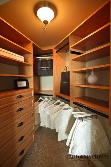 17 best images about closets closets closets on for Awkward shaped bedroom ideas