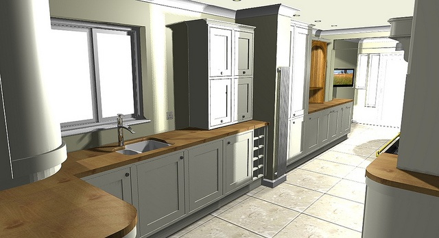 Articad Inframe Bq  Kitchen Cook Kitchens And Country Interiors Amusing Bandq Kitchen Design Decorating Inspiration