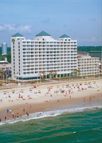 Virginia Beach!  One of our best vacations ever!