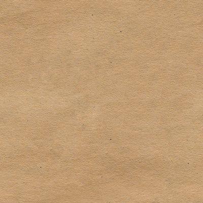 Kraft paper texture
