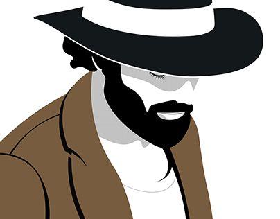 "Check out new work on my @Behance portfolio: ""Fashion Boy"" http://be.net/gallery/52558065/Fashion-Boy"
