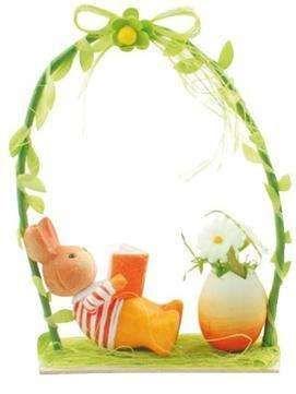 Velikonoční dekorace, závěsy