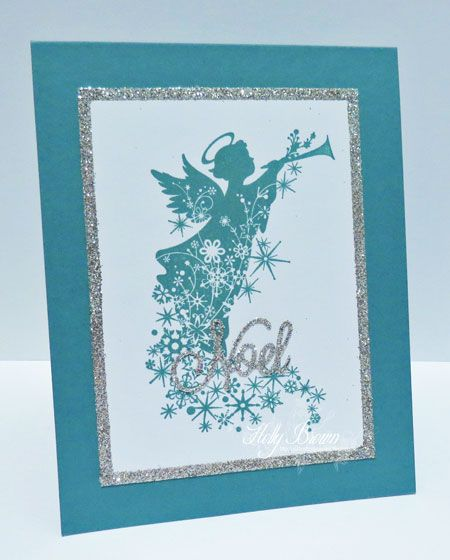 1775 Best Images About Cards: Christmas On Pinterest