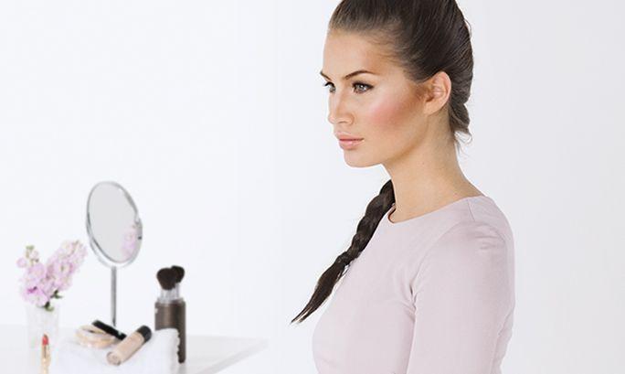 Langkah-demi-Langkah: Contouring | Oriflame Cosmetics