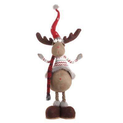 "RAZ 22"" Standing Moose"