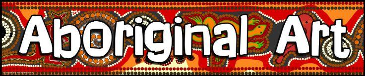Aboriginal Sign