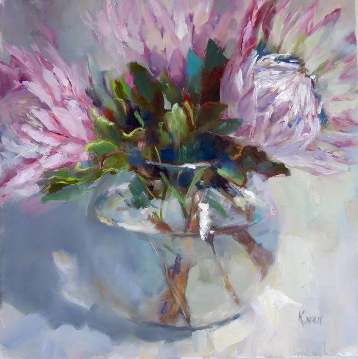 Karen Burns | The Gallery