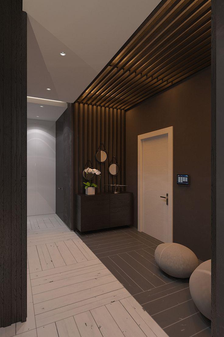 FLY - Хобби в интерьере | PINWIN - конкурсы для архитекторов, дизайнеров, декораторов