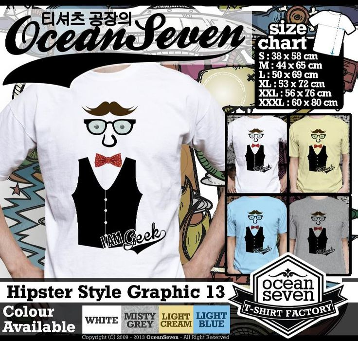 ourkios  - Hipster Style | Hipster Lovers T- Shirt  - kaos  Hipster Style | Hipster Lovers