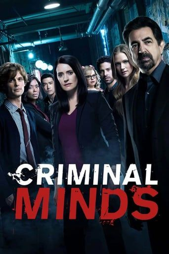 Watch Criminal Minds 2005 Online Free Openload