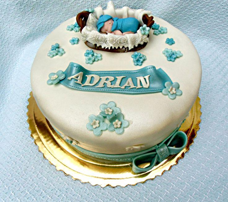torta pre chlapčeka