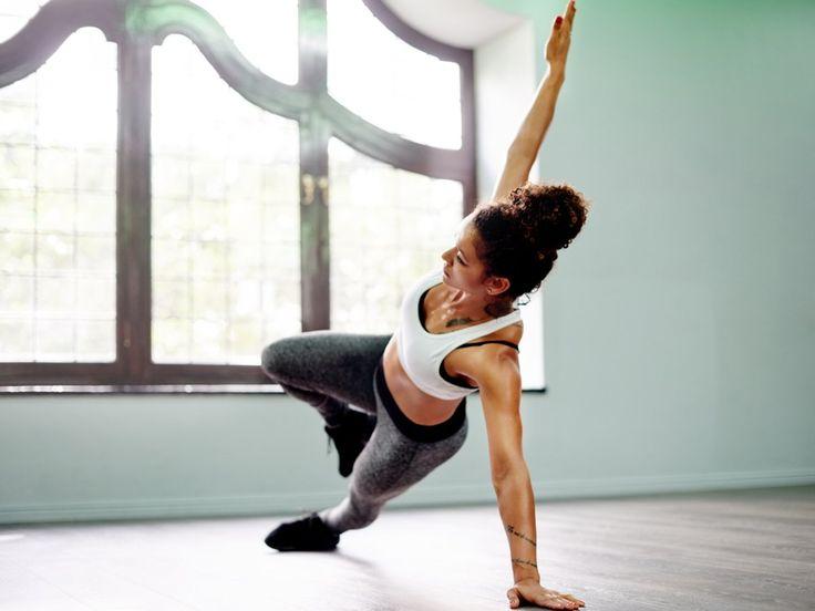 Mit der Gymondo App wird euch das Workout zuhause viel leichter fallen. Wir haben es für euch getestet!