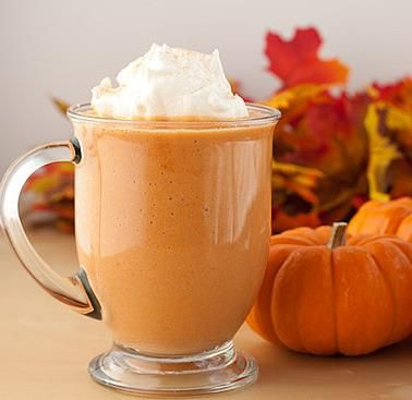 A great time to repin these healthy pumpkin recipes!
