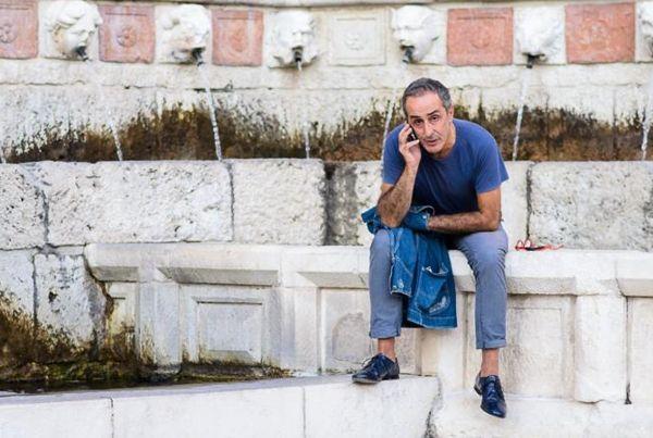 Dal World Press Photo all'Aquila: Paolo Porto racconta la fotografia. #PressochéIgnuda