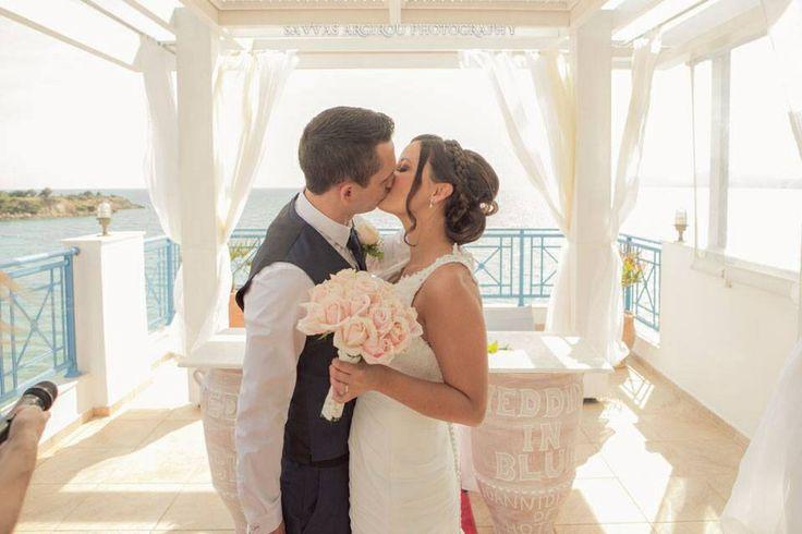 Veranda at lindia thalassa Rhodes, Greece     www.weddingsinblue.gr.   photo by Savvas Argirou photography