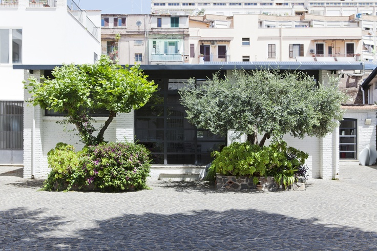 secondome new gallery exterior 2