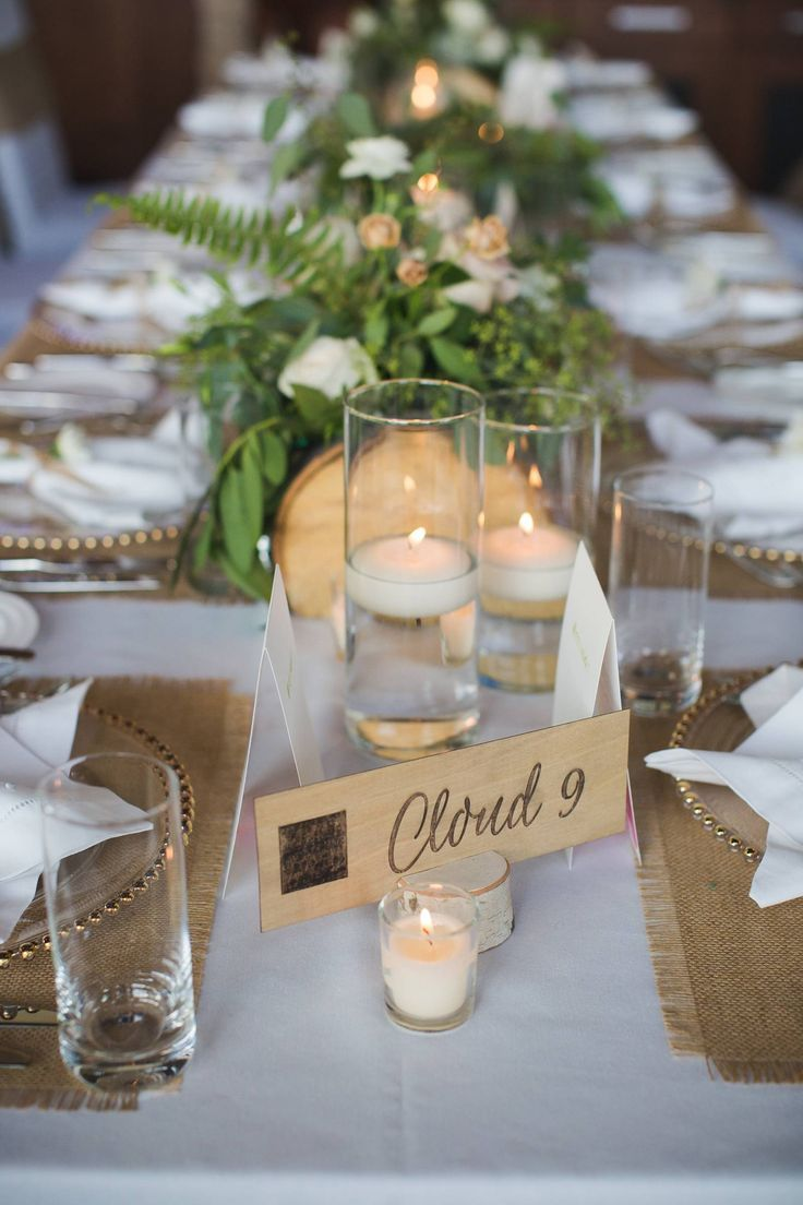 The 10th Restaurant at Vail Mountain Wedding // Kaeleigh & Jon Paul via Rocky Mountain Bride // EmilyAnne Photography // Petals and Pours // The 10th Restaurant @vailresorts // Ethereal and Natural table scape // Colorado Mountain Wedding