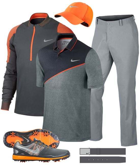 What Rory Would Have Worn : The Open Championship 2015 Rory McIlroy - Sunday…