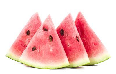 Los beneficios nutricionales de las semillas de sandía