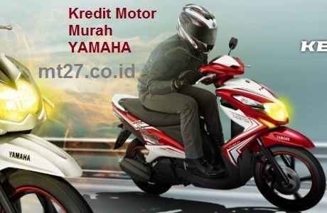 95# Yamaha Xeon RC fi – Produk Kredit Motor Murah Yamaha - Solusi Kredit