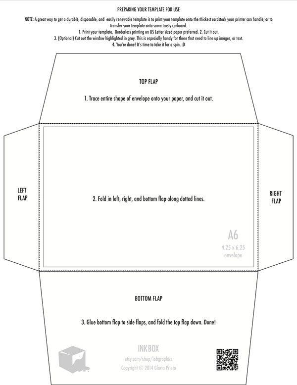 4 Bar Envelope Template Free Printable 4 25 X 6 25 Envelope Template Design On Behance Envelope Template Envelope Template Printable Free Printable Envelopes
