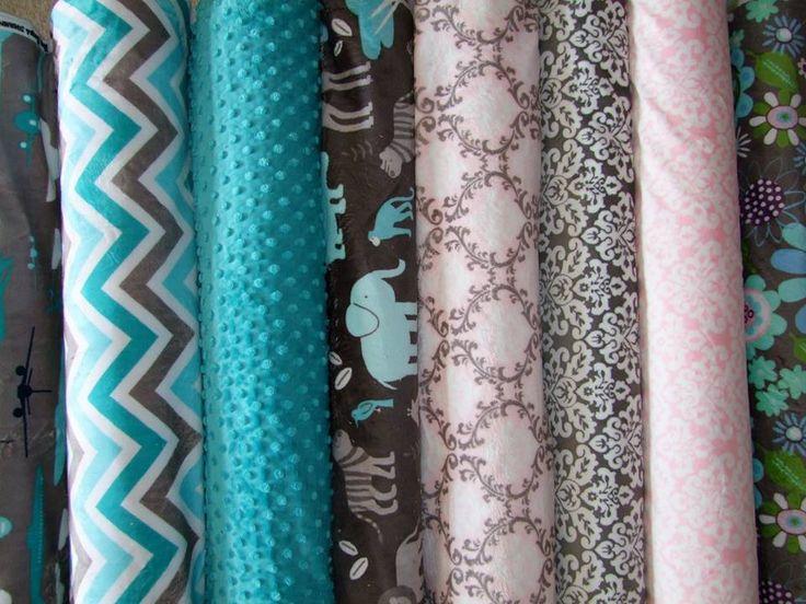 Cozy Fabric Shop