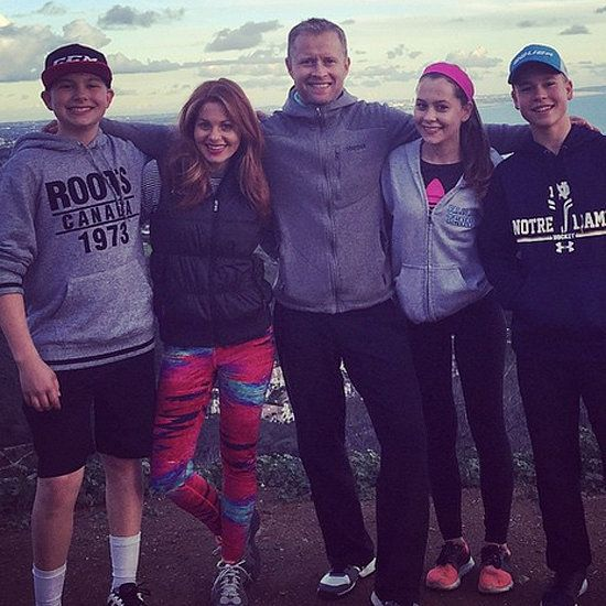 Candace Cameron Bure's Sweet Family Snaps Couldn't Be Cuter: Sure, Candace Cameron Bure is part of a beloved TV family, but she also has a supercute family of her own.