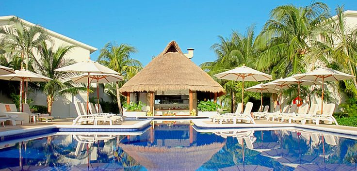 Cancun Vacation Packages All Inclusive - 5 days / 4 nights