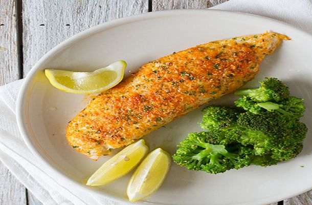 ¿Un delicioso pescado para la cena? Acá hay cinco recetas