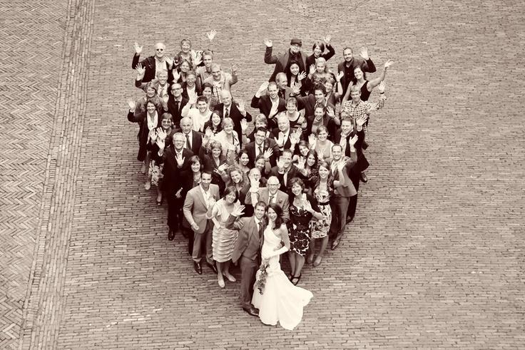 Collage 2 bruiloft | Kim Cuhfus bruidsfotografie