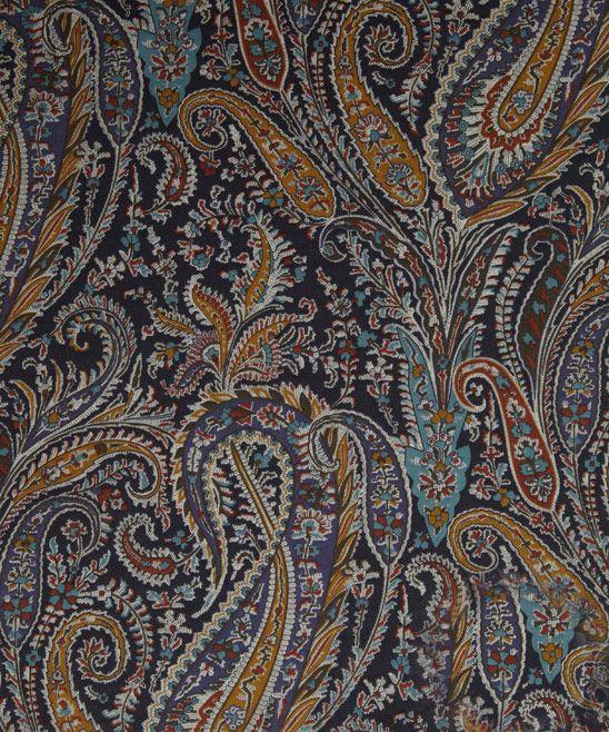 Liberty Art Fabrics Felix and Isabelle D Tana Lawn