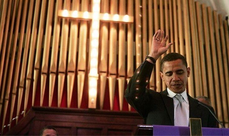 Durante los dos periodos de gobierno de Barack Obama como presidente de los Estados Unidos, el número de personas que dicen ser religiosas disminuyó en....