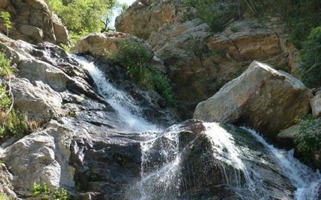 Cascate in Calabria, le più belle da visitare