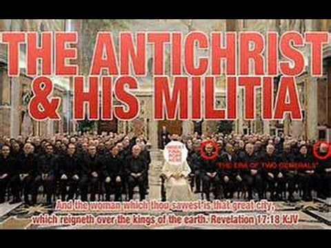 TRUMP WINS ELECTION, NWO, POPE FRANCIS AND THE ELITE ROTHSCHILD WARNING