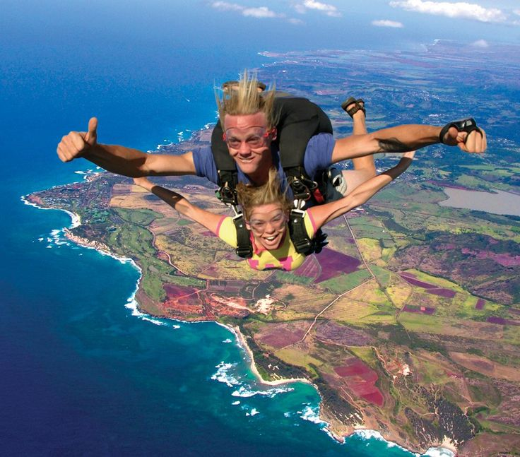 368 best images about Skydiving on Pinterest | Parachutes ...